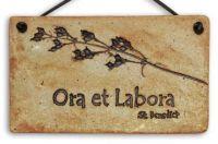 Read more: Ora et Labora…