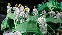 Bővebben: Elkezdődtek a legveszélyesebb munkálatok Fukusimában