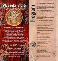 Bővebben: VI. Székelyföldi Gyógynövénynap