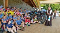 Bővebben: Célba ért a 14. Ferences Biciklitúra Csíksomlyón