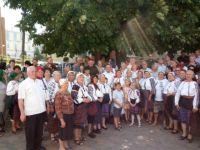 Bővebben: Magyarul misézett Bákóban Böjte Csaba