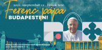 Bővebben: Meghívó az 52.  Nemzetközi Eucharisztikus Kongresszusra