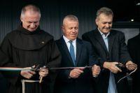 Bővebben: Világszínvonalú otthona lett az erdélyi ökölvívásnak