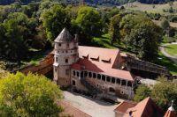 Bővebben: Erdély legjei – Maros megye: a keresdi Bethlen-kastély