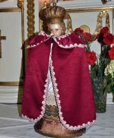 Bővebben: Elmélkedését a Kis Jézus kilenced alkalmából