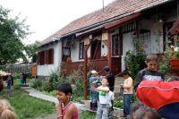 Bővebben: Böjte Csaba esztelneki otthona