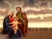 Bővebben: Szent Család vasárnapja 2013