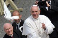 Bővebben: A testvériség a béke alapja és útja – Ferenc pápa üzenete a béke világnapjára
