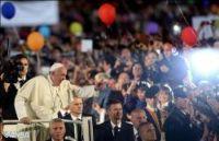 Bővebben: Ferenc pápa szavai a családokhoz