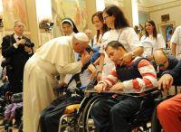 Bővebben: Advent I. - Szerda: Együttérző lenni...