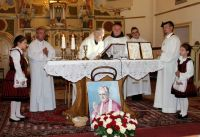 Bővebben: Antal atya 75 éves papi jubileuma