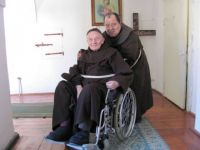 Bővebben: Elhunyt Bálint András Rókus ferences szerzetes