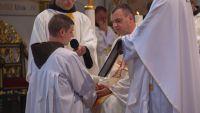 Bővebben: Csáki Fülöp testvér örökfogadalma