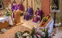 Bővebben: Eltemették Pap Károly Leonárd ferences szerzetest