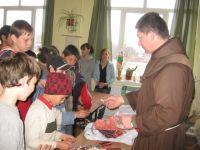 Bővebben: Szeretem a két kezemmel hirdetni az evangéliumot – Fábián Sebestyén jubiláns ferences szerzetes