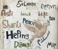Bővebben: Gyertek, Ferenc pápa hívására buzgón imádkozzunk az áldott békéért!