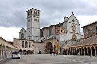 Bővebben: Ferenc pápa Assisibe látogat