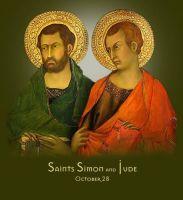 Read more: Saint Simon and Saint Jude