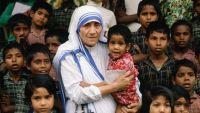 Bővebben: XXII. Béke bajnok kalkuttai Szent Teréz