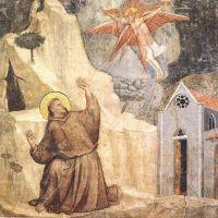 Bővebben: Aki elsőnek kapta meg Krisztus sebeit