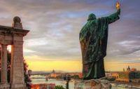 Bővebben: Szeptember 24. Szent Gellért püspök ünnepe