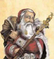 Bővebben: Szent Miklós püspök