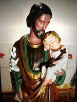 Bővebben: Szent József nagykilenced