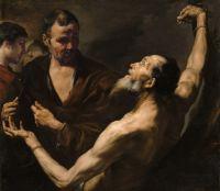 Bővebben: Szent Bertalan apostol