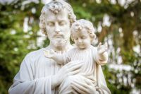 Read more: THE MAN INTO WHOSE CARE GOD TRUSTED HIS ONLY SON…