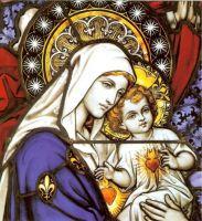 Bővebben: II. Béke bajnok Szűz Mária