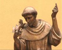 Bővebben: Szent Ferenc-szobor a vértanú házfőnök emlékére
