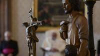 Bővebben: Gyertek tanuljunk az Egyház védőszentjétől Szent Józseftől
