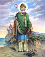 Bővebben: XXIV. Béke bajnok Szent Patrik