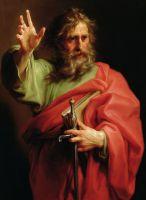 Bővebben: IV. Béke bajnok Szent Pál