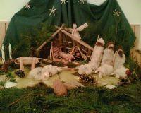 Bővebben: A kis Jézus megszületett