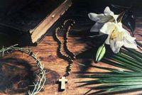Bővebben: XXXI. Hét: 1. Ünnep egy asztalhoz ülni Istennel