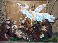Bővebben: Assisi szent Ferenc égi születésnapja